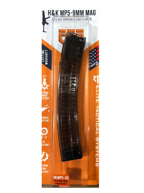 WTS/ETS GROUP HK MP5 9mm 30/40 Round Magazine-etsmp5mag.png