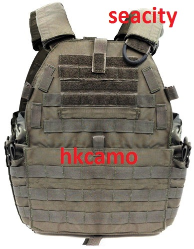 London Bridge Trading Co LTD MAS Grey H&K 416 417 MP7 MK24 HK45CT Operator Kit (Rare)-front.jpg