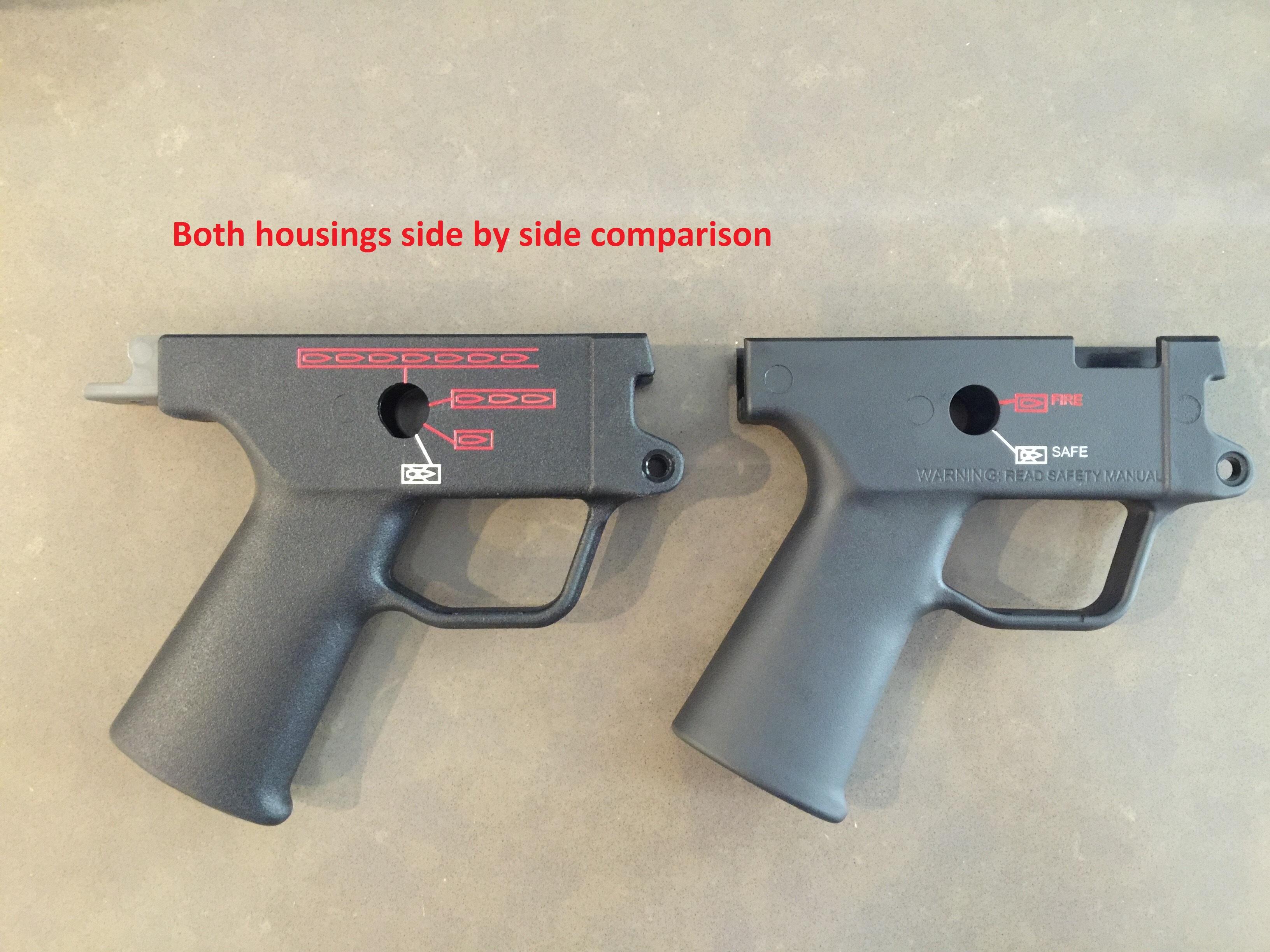 Adding genuine Navy trigger housing to Walther MP5-22-fullsizerender.jpg