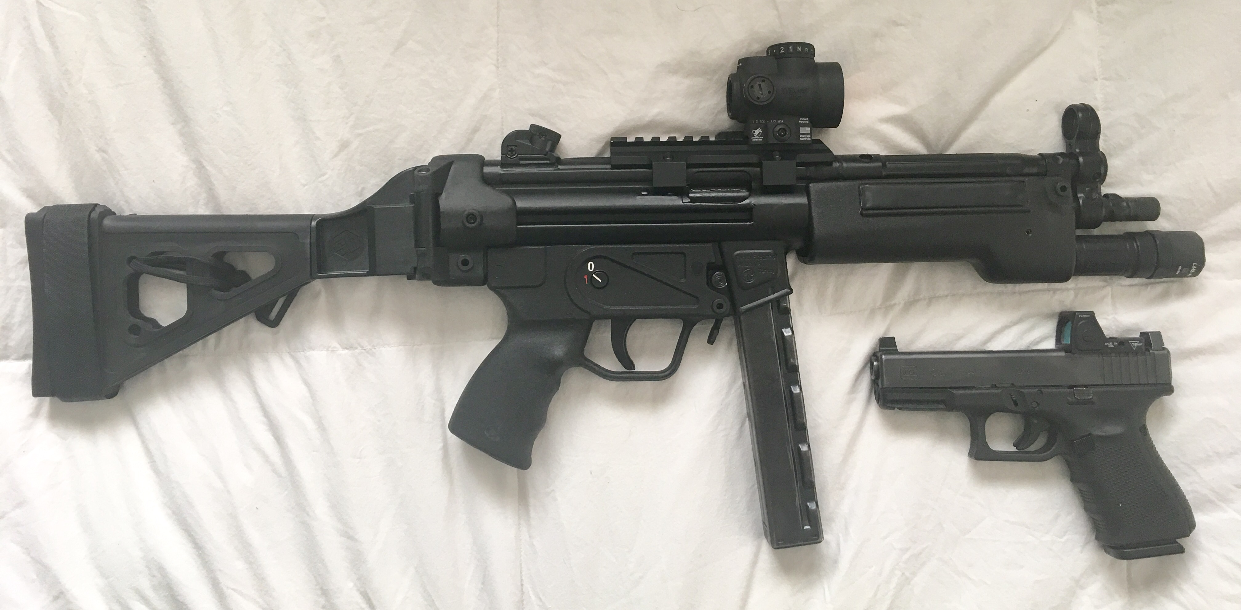 First MP5 Variant, First Impressions-fullsizerender.jpg