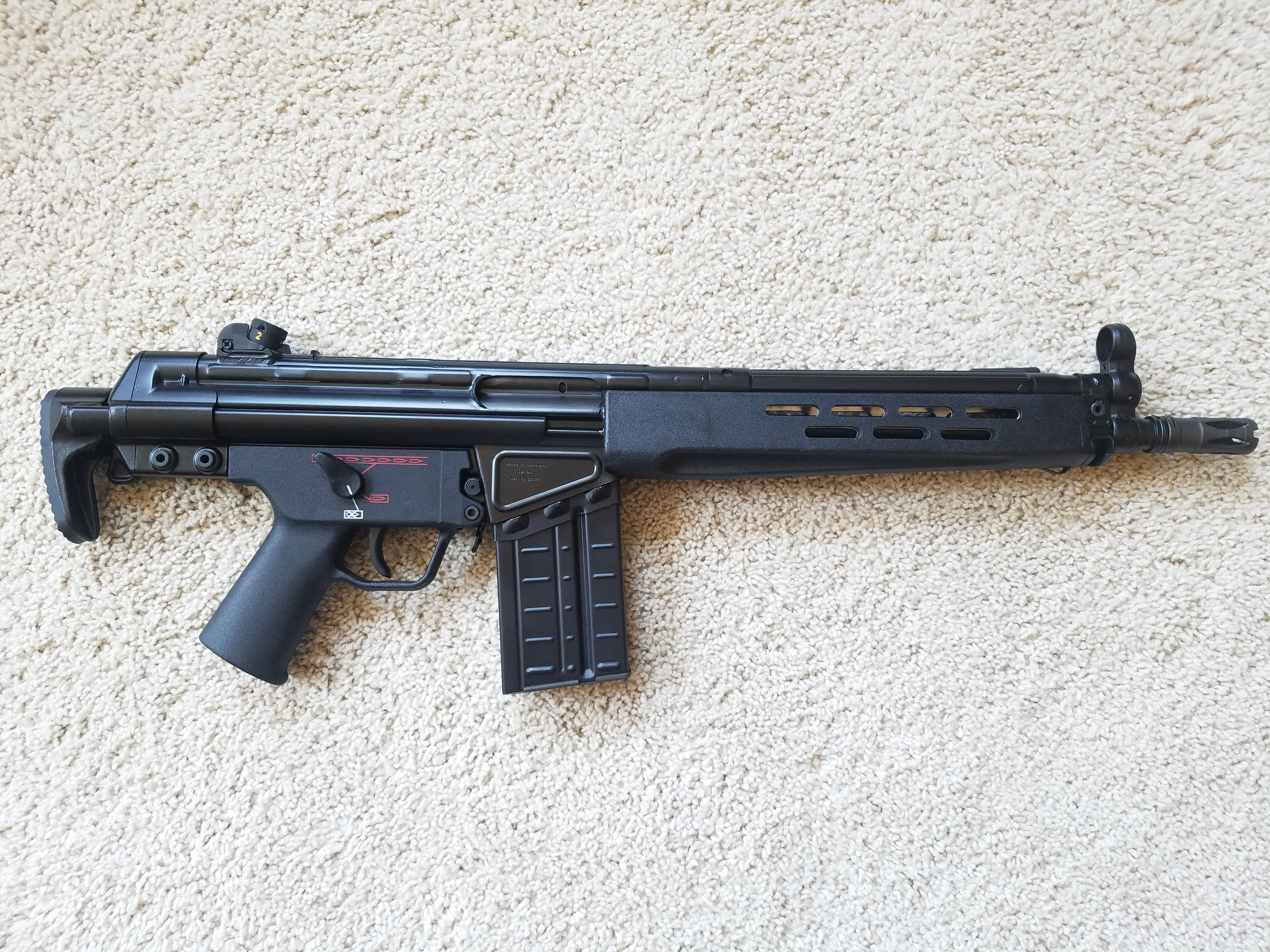 K And S Auto >> WTS: HK g3k