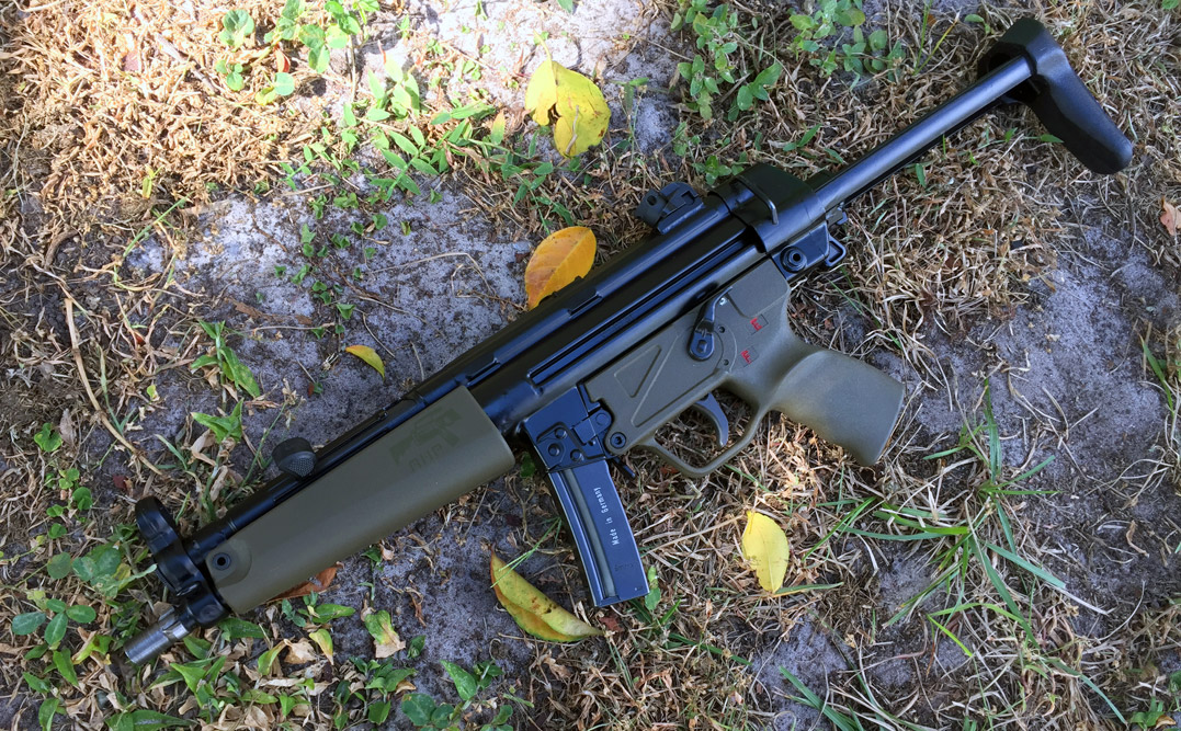 Green  GREEN MP5 Furniture Back In Stock At RTG !