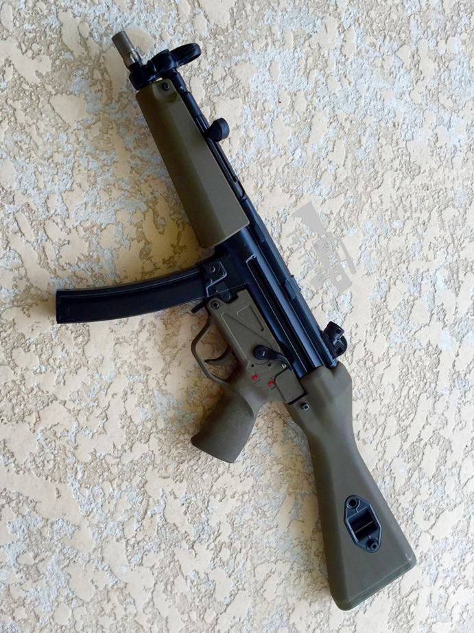 Green  GREEN MP5 Furniture Back In Stock At RTG !!!!! Green