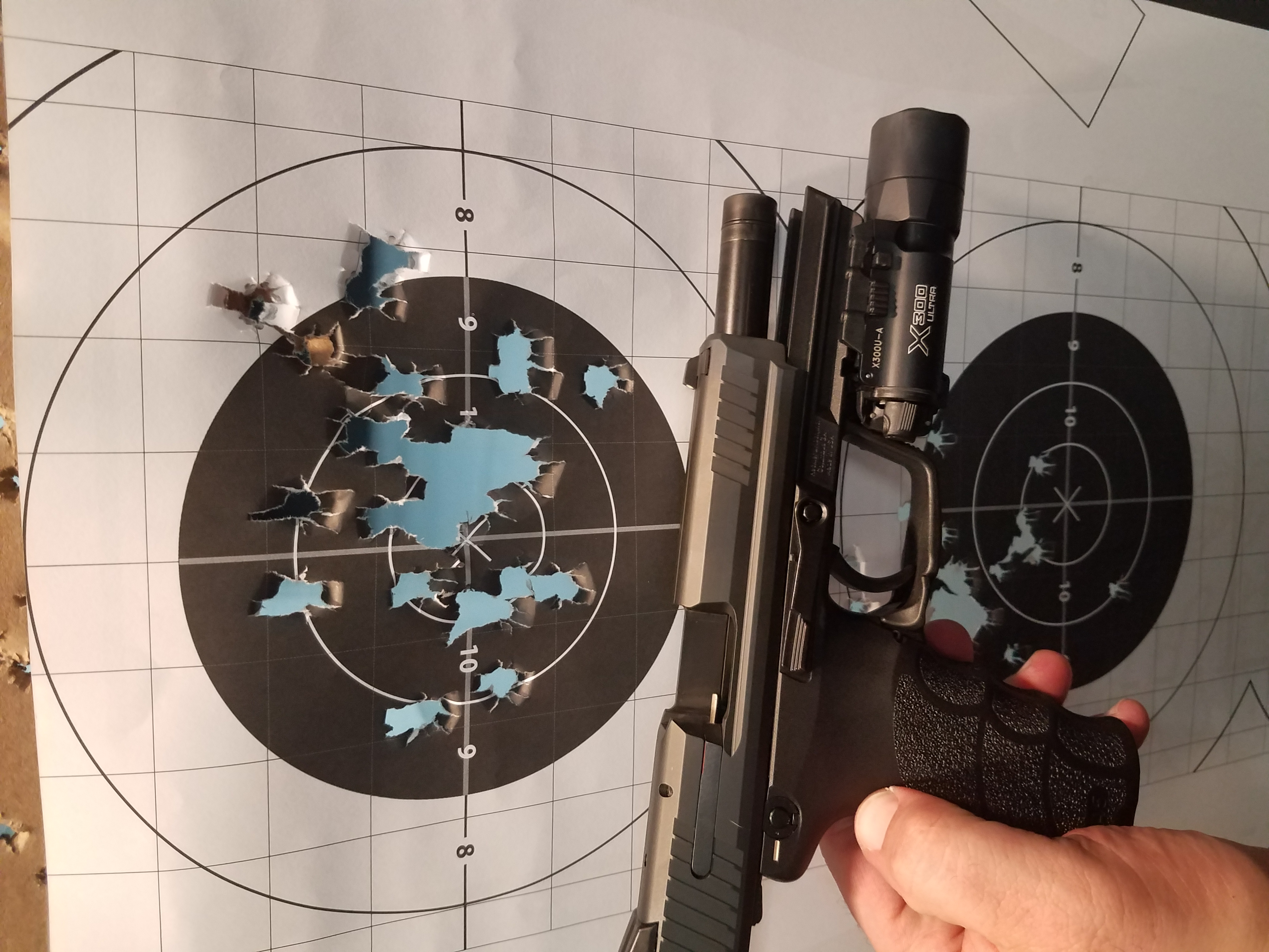 First range trip with USP Expert-hk45-10yd.jpg