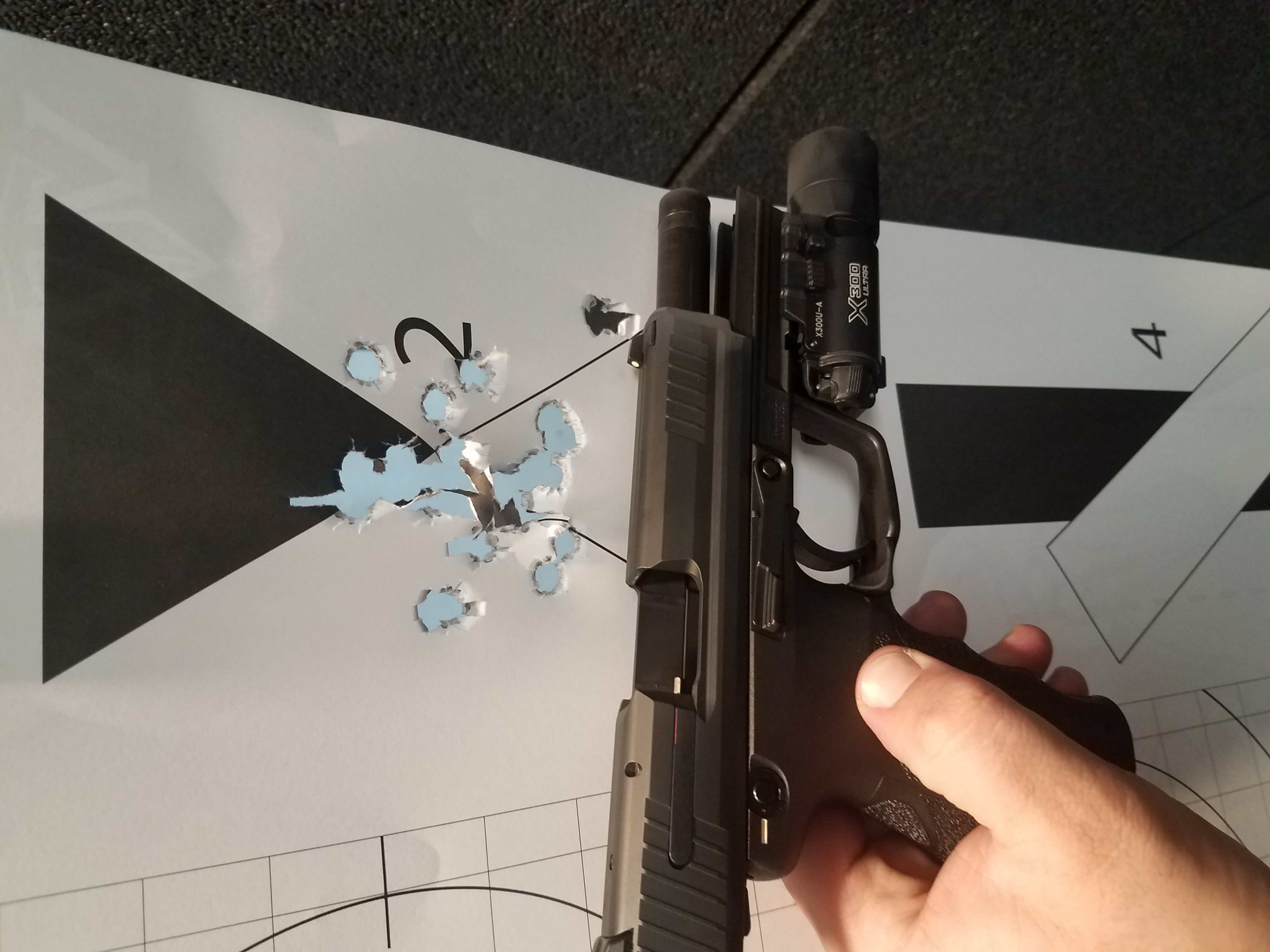 First range trip with USP Expert-hk45-15yd.jpg