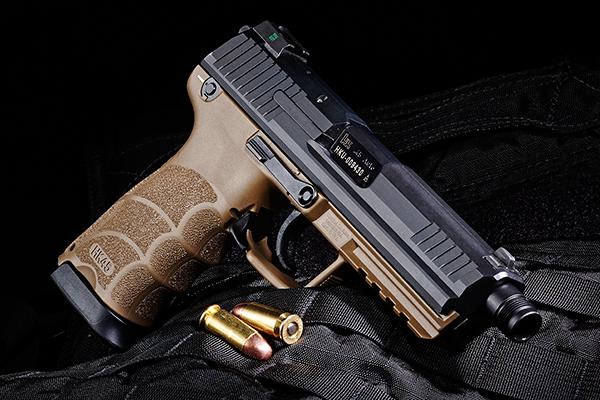WTS: HK45 Pistol Sale - FS, Compact, Tactical, Colors