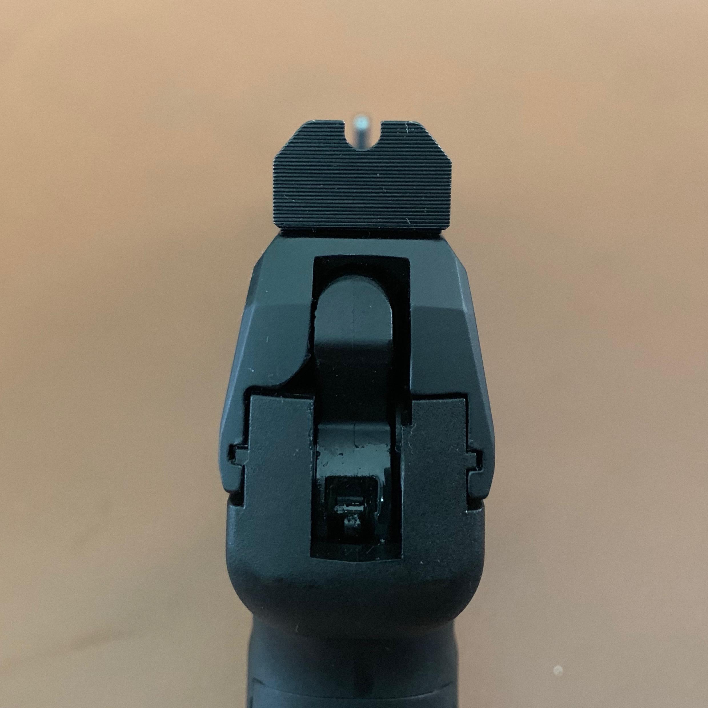 HK45CT Hammer Off Center-hk45ct_hammer.jpeg