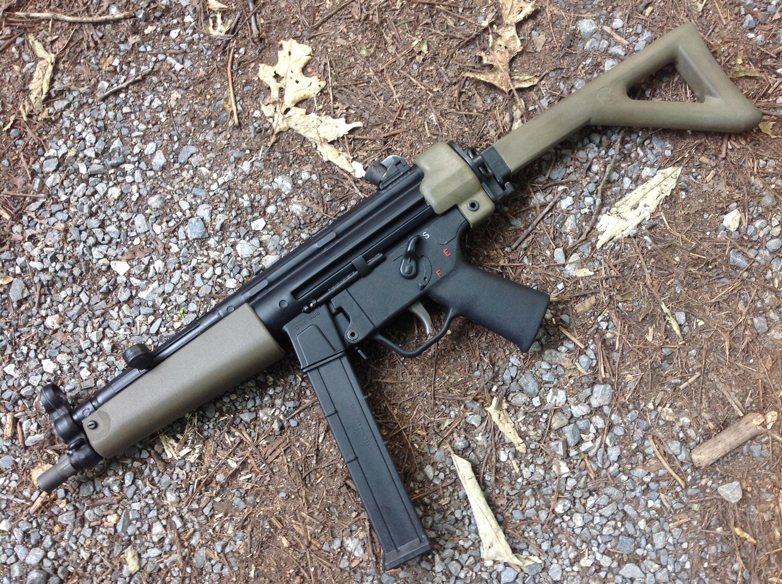 WTB:  Green Choate style MP5K folding stock-image.jpg