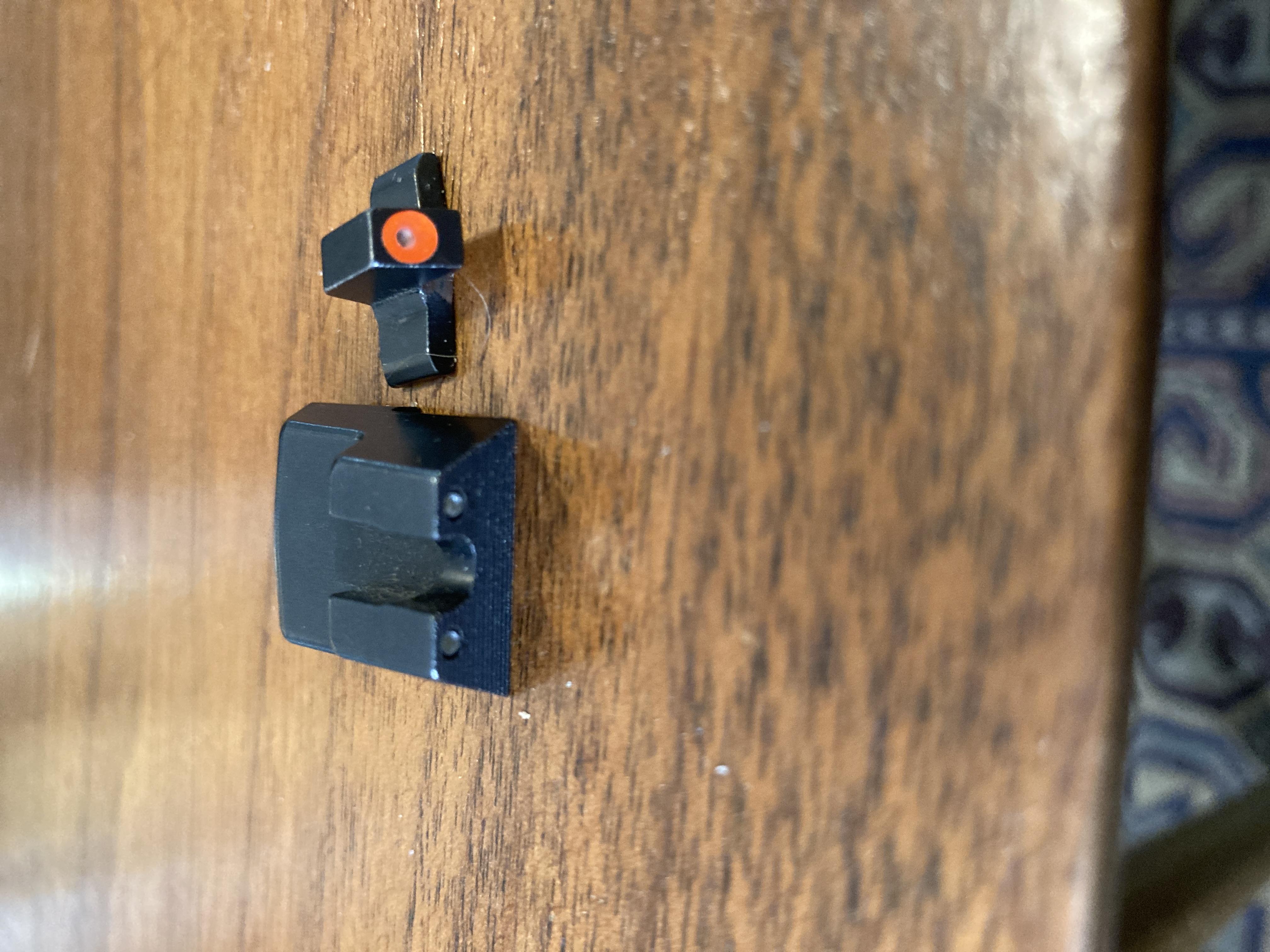 WTS: Usp sights.   Vp9 p30 hk45 trijicon hd sights.-image.jpg