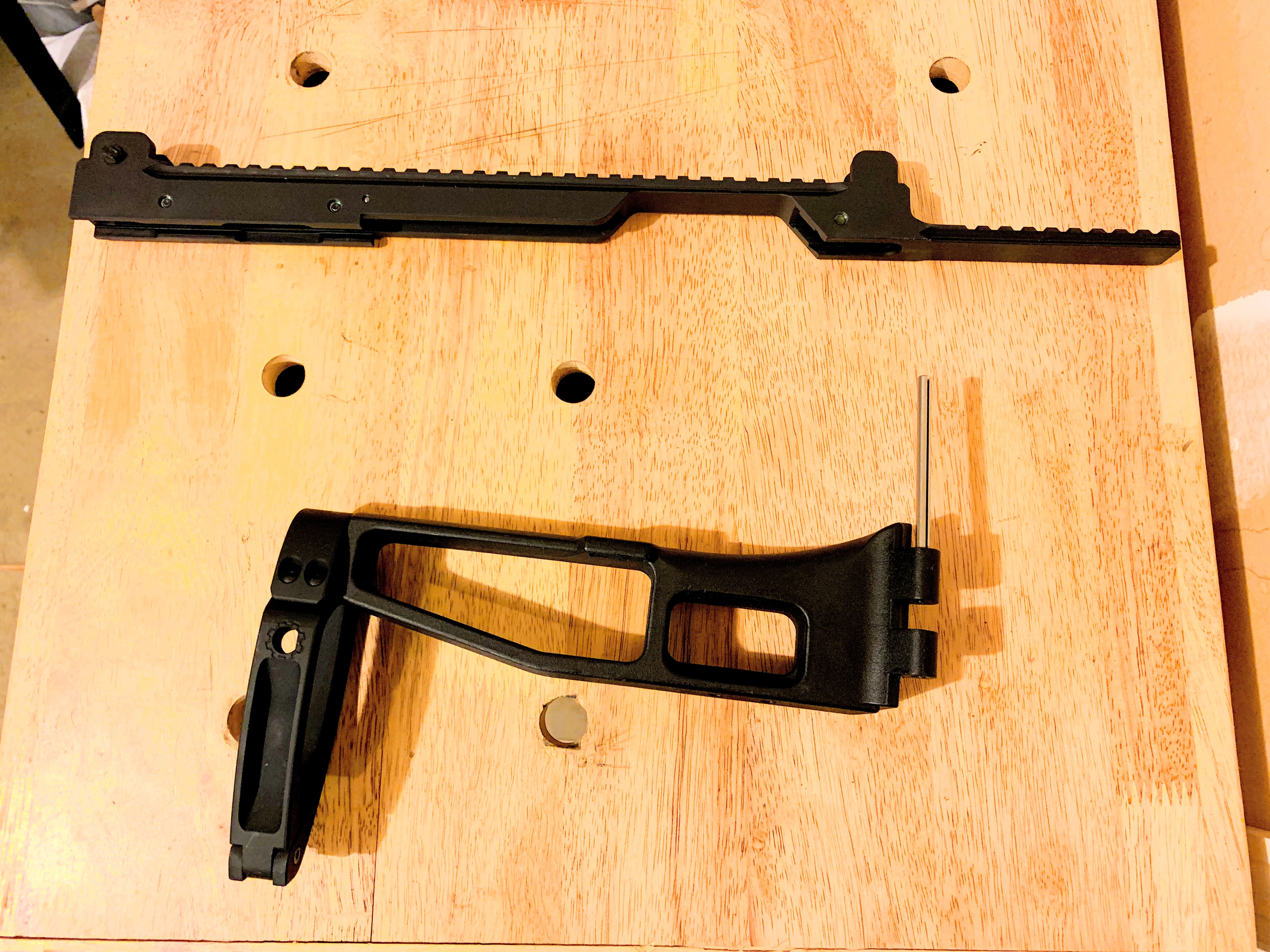 WTS: Multiple G36 Parts-img_0092.jpg