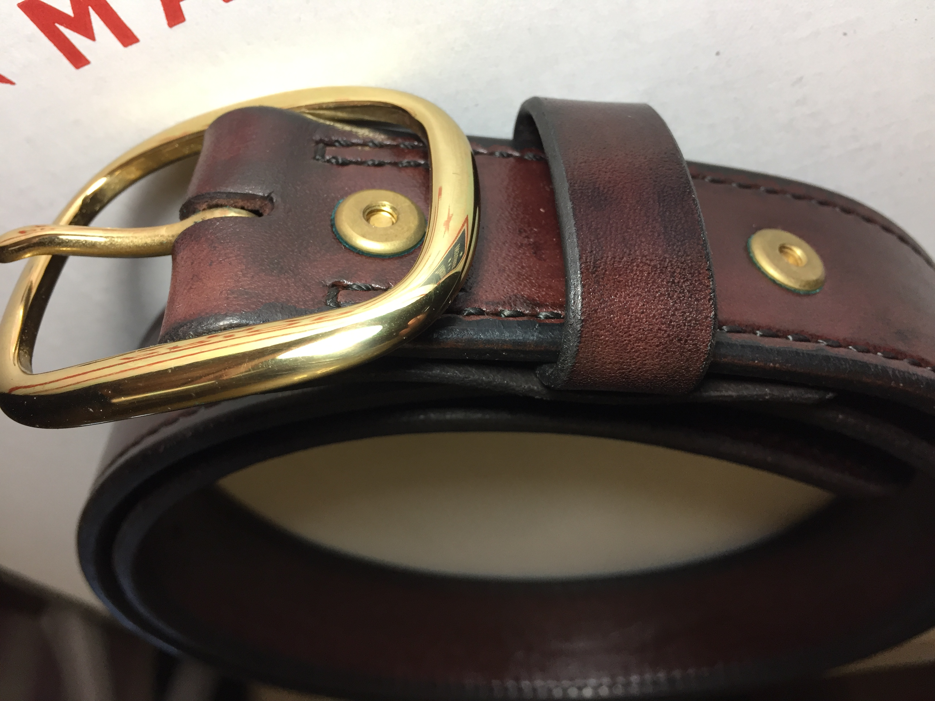 WTS: Several Milt Sparks holsters and a belt-img_0354.jpg