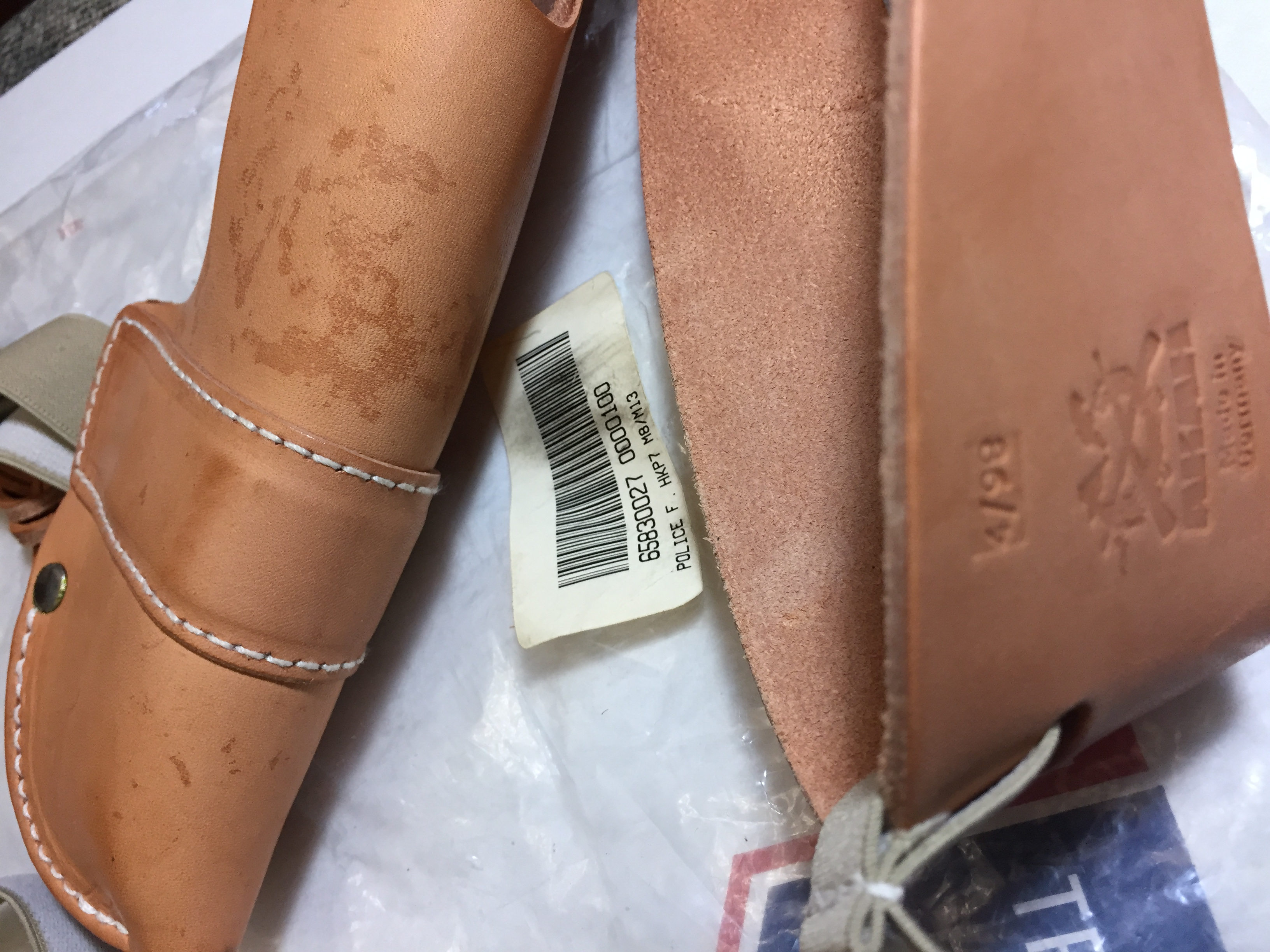 WTS: Several Milt Sparks holsters and a belt-img_0360.jpg