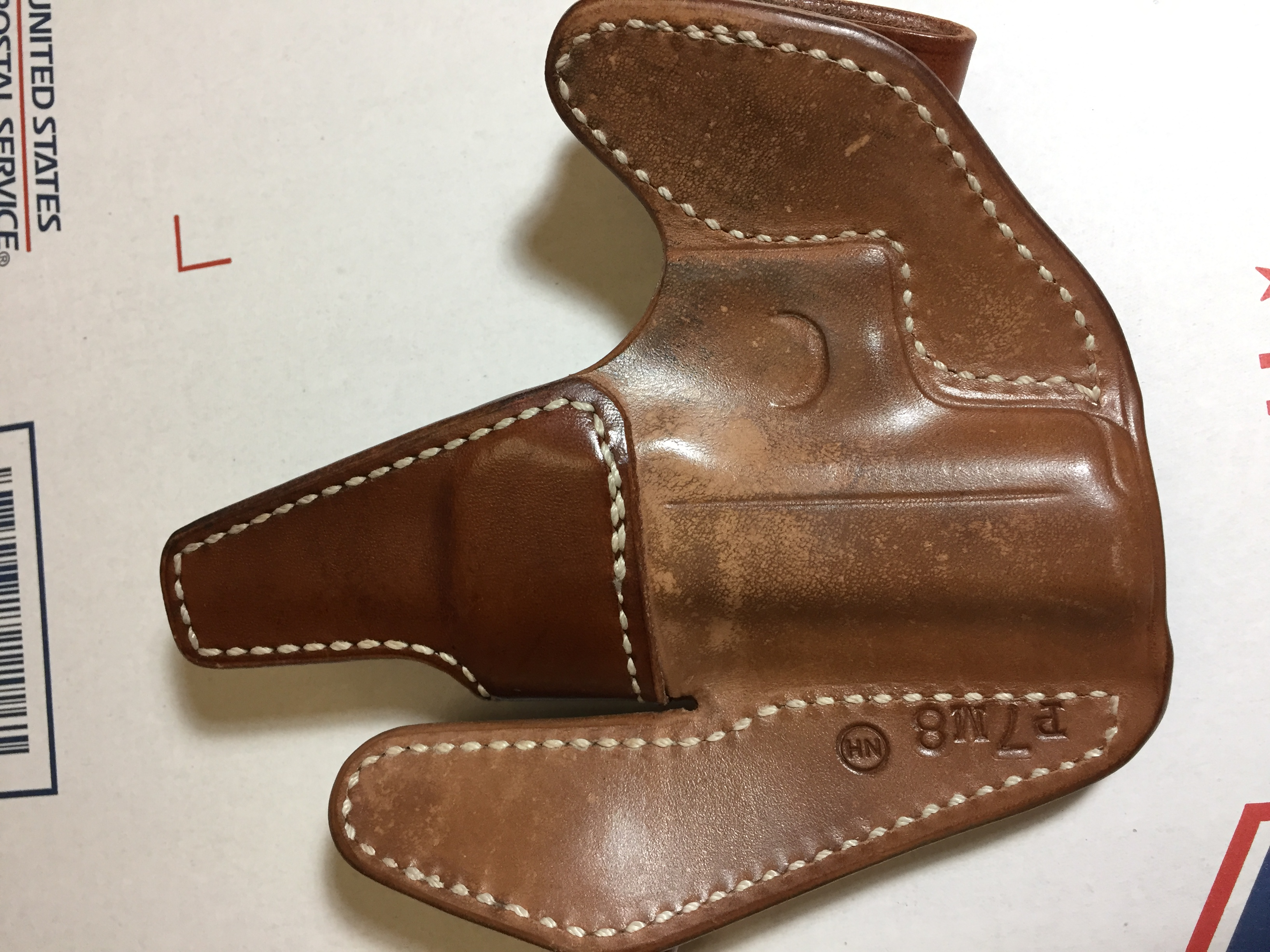 WTS: Several Milt Sparks holsters and a belt-img_0370.jpg