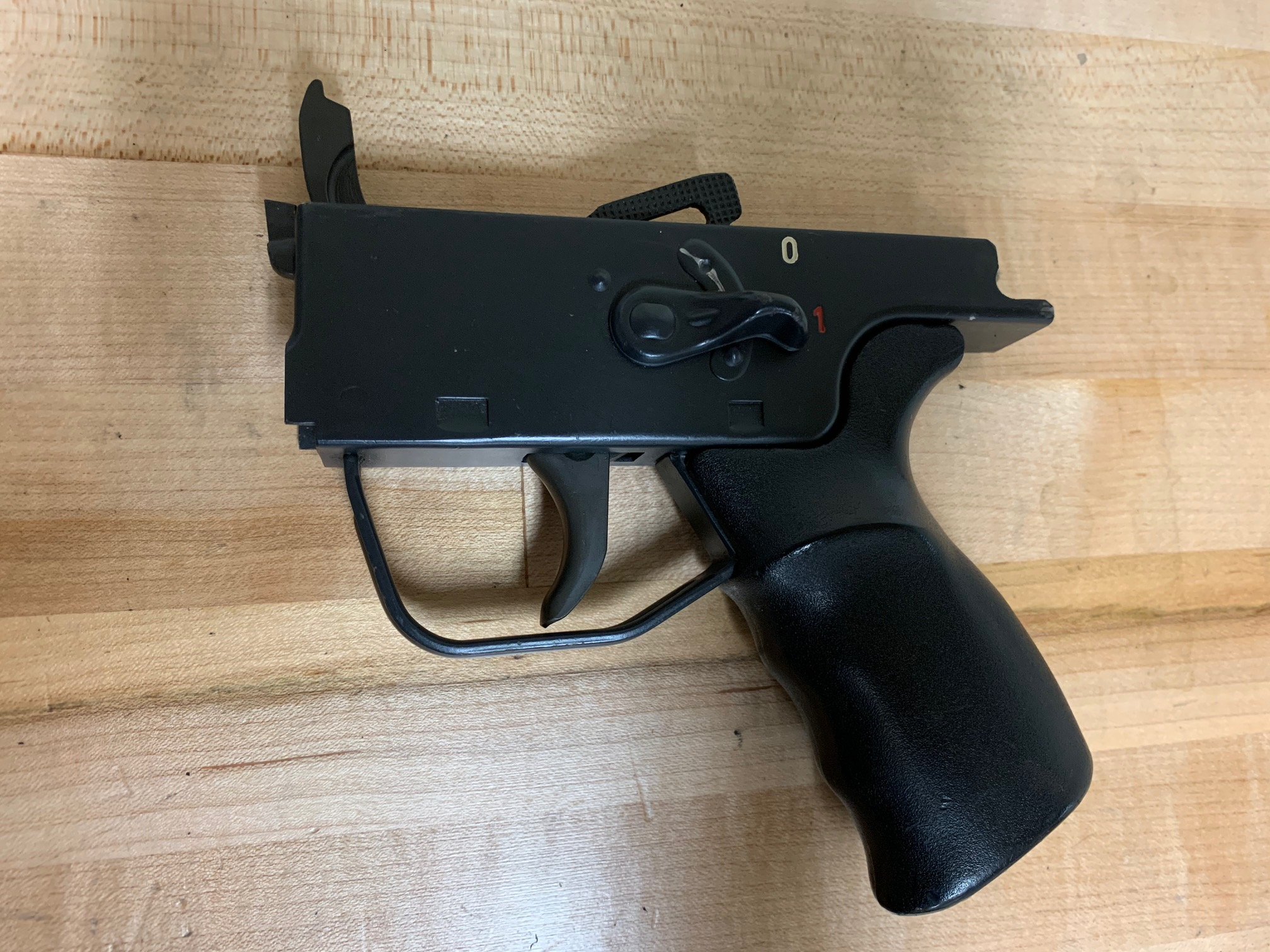 WTS: G36 magazines, MP5 carriers, trigger housings, stocks, pins, parts-img_0394.jpg
