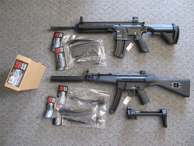 HK MP5 A5 .22 Rifle Atlantic Firearms.com-img_0459.jpg