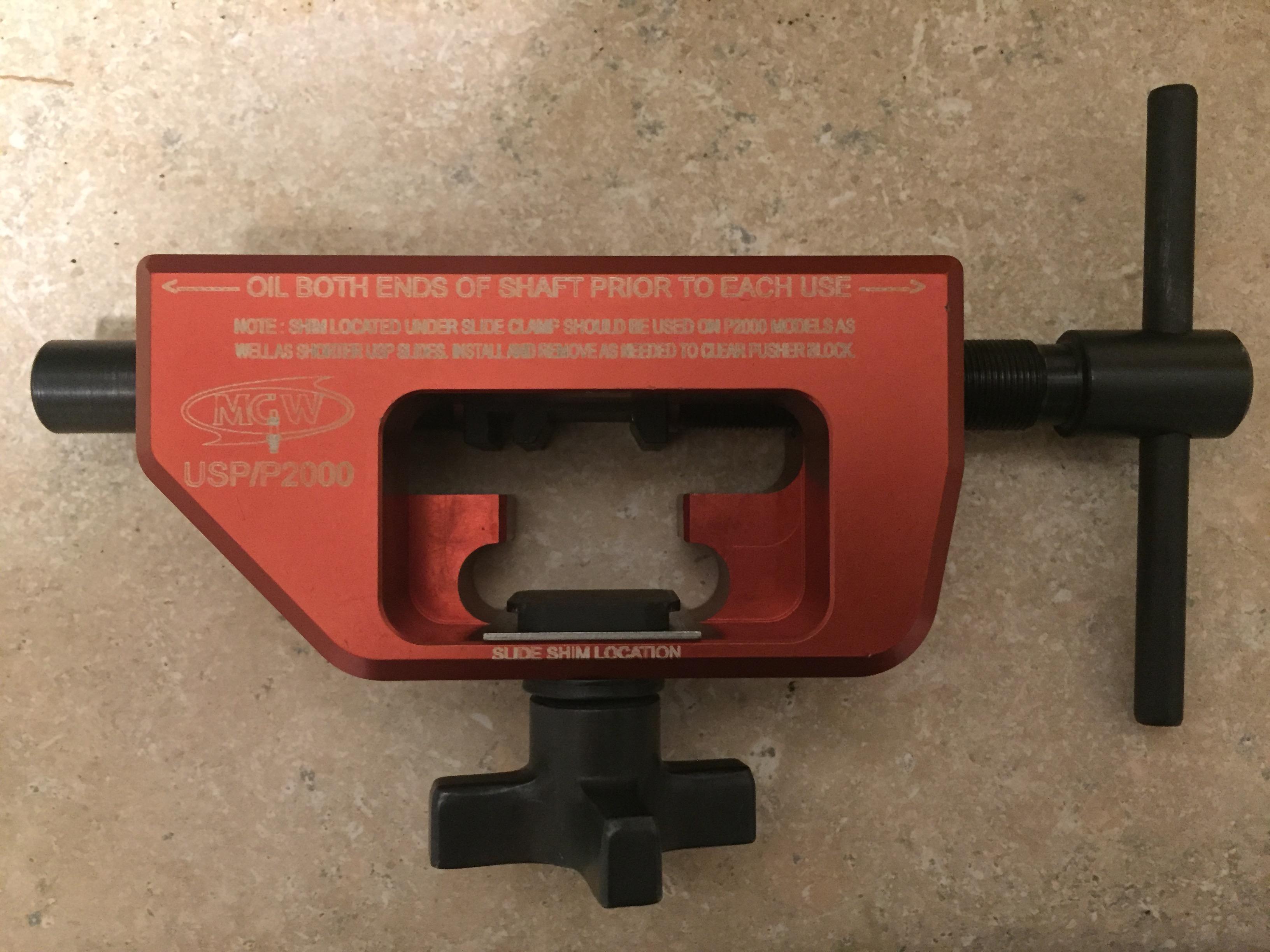 WTS: USP Compact Magazines, Match Trigger Kit, Sight Pusher-img_1075.jpg