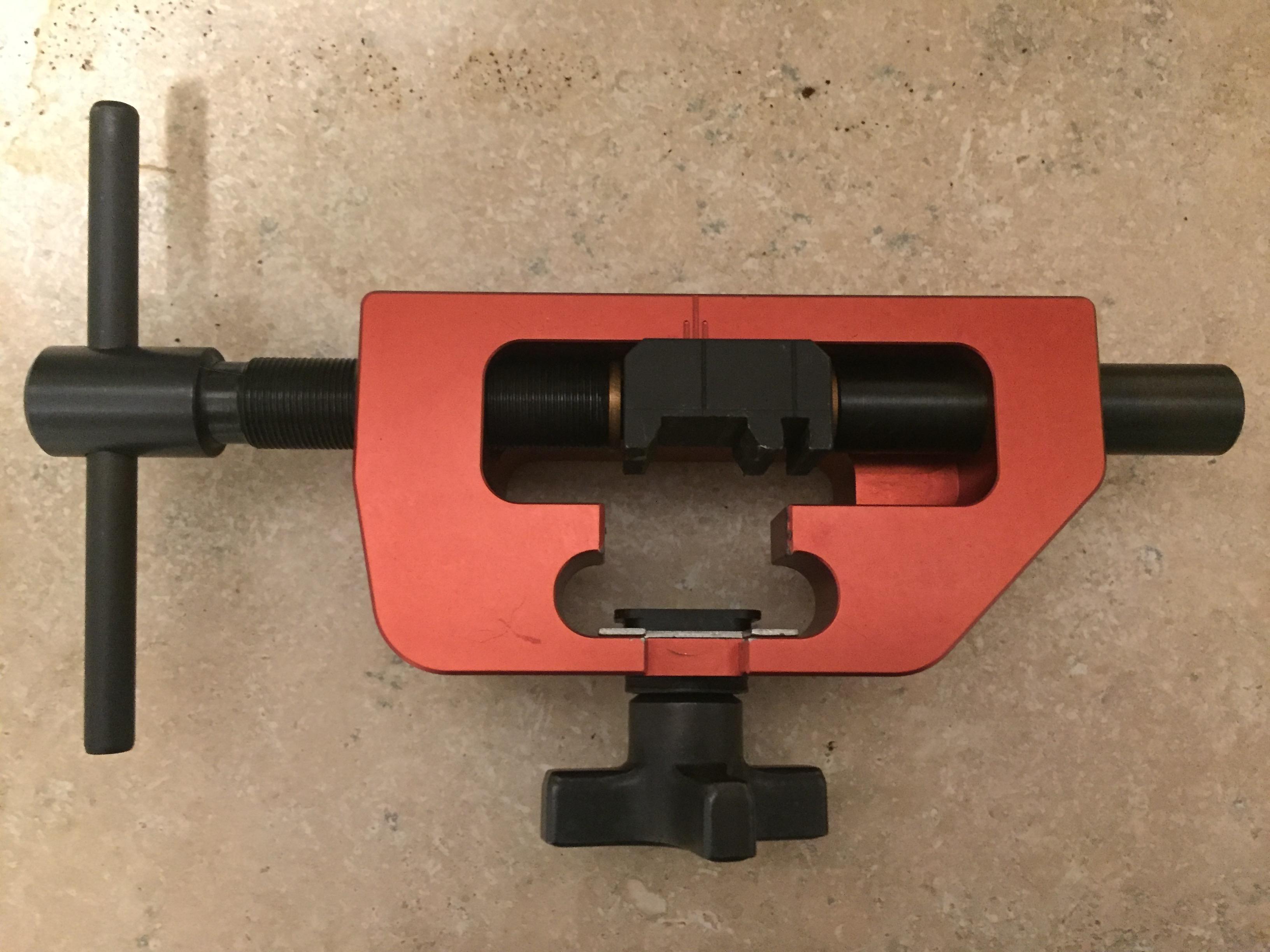 WTS: USP Compact Magazines, Match Trigger Kit, Sight Pusher-img_1076.jpg