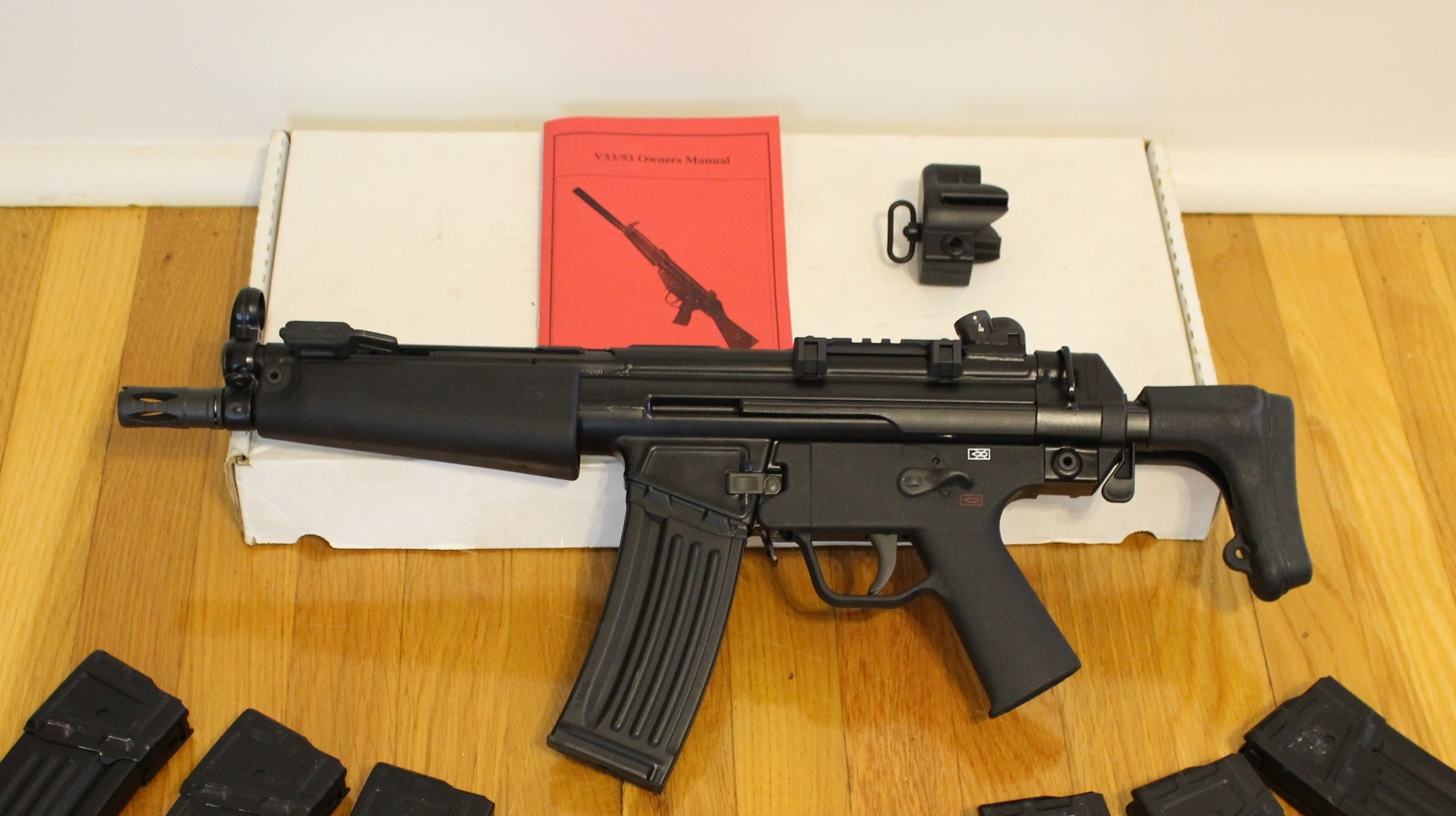 SOLD!: Vector 53 in SBR/pistol configuration - new, unfired, with accessories- alt=,500-img_1523-copy.jpg