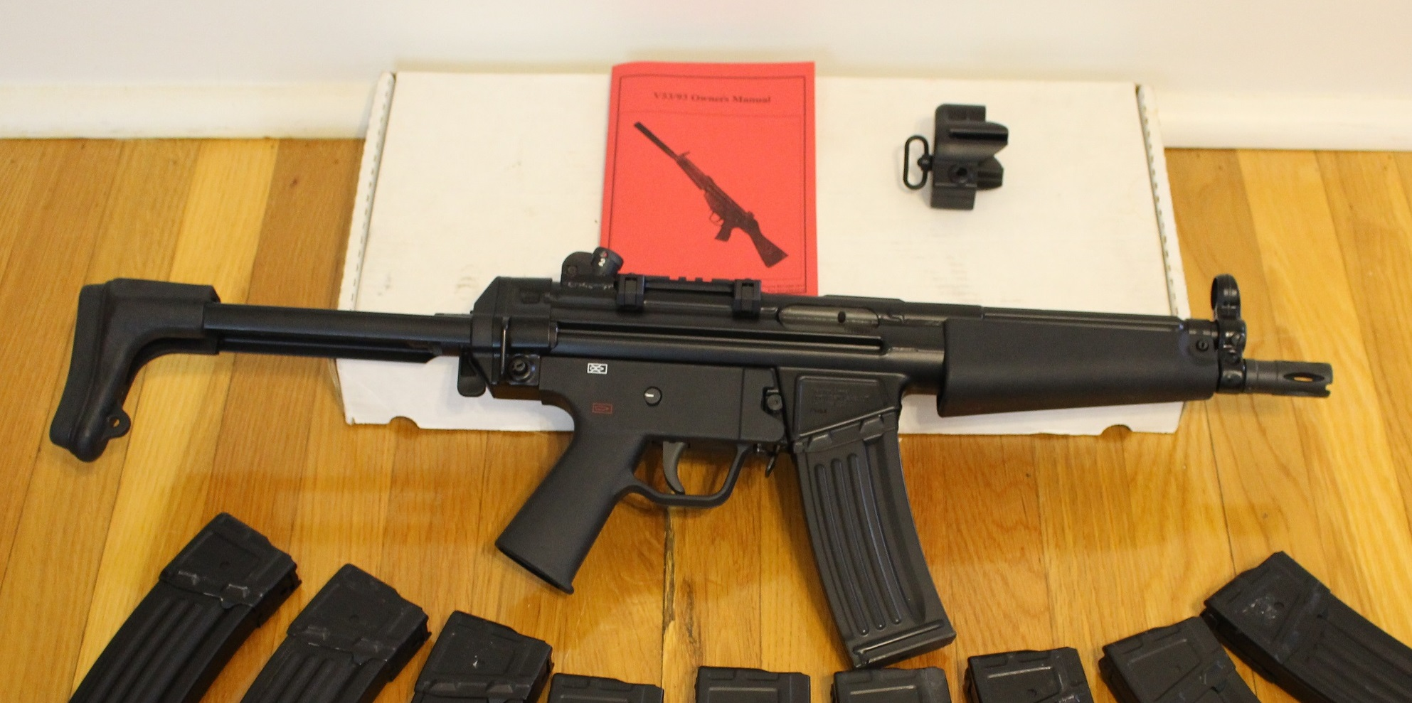 SOLD!: Vector 53 in SBR/pistol configuration - new, unfired, with accessories- alt=,500-img_1524-copy.jpg