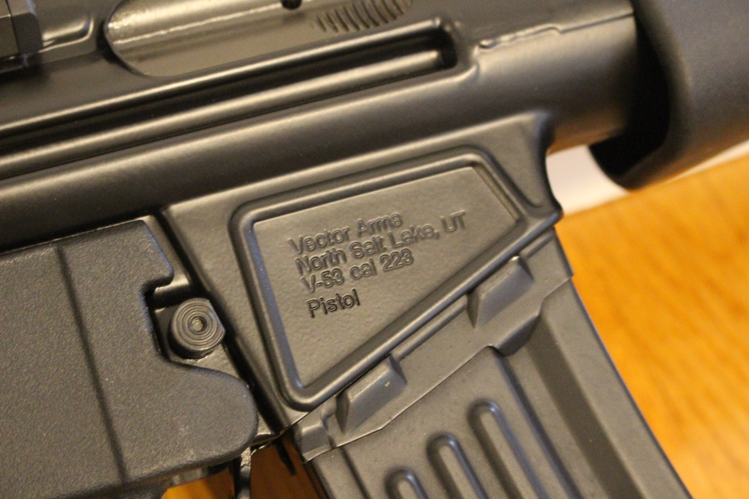 SOLD!: Vector 53 in SBR/pistol configuration - new, unfired, with accessories- alt=,500-img_1525.jpg