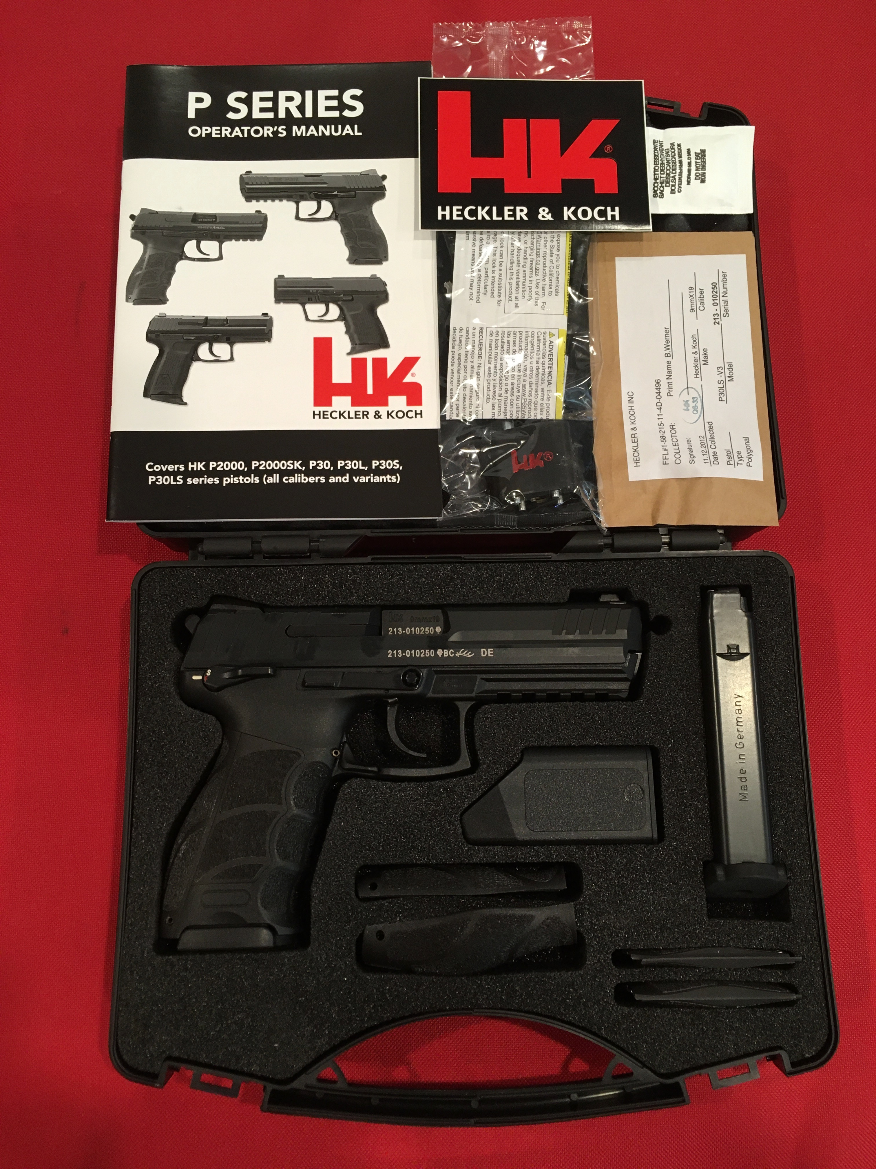 WTS: new P30L V3 pistol 9-img_2050.jpeg