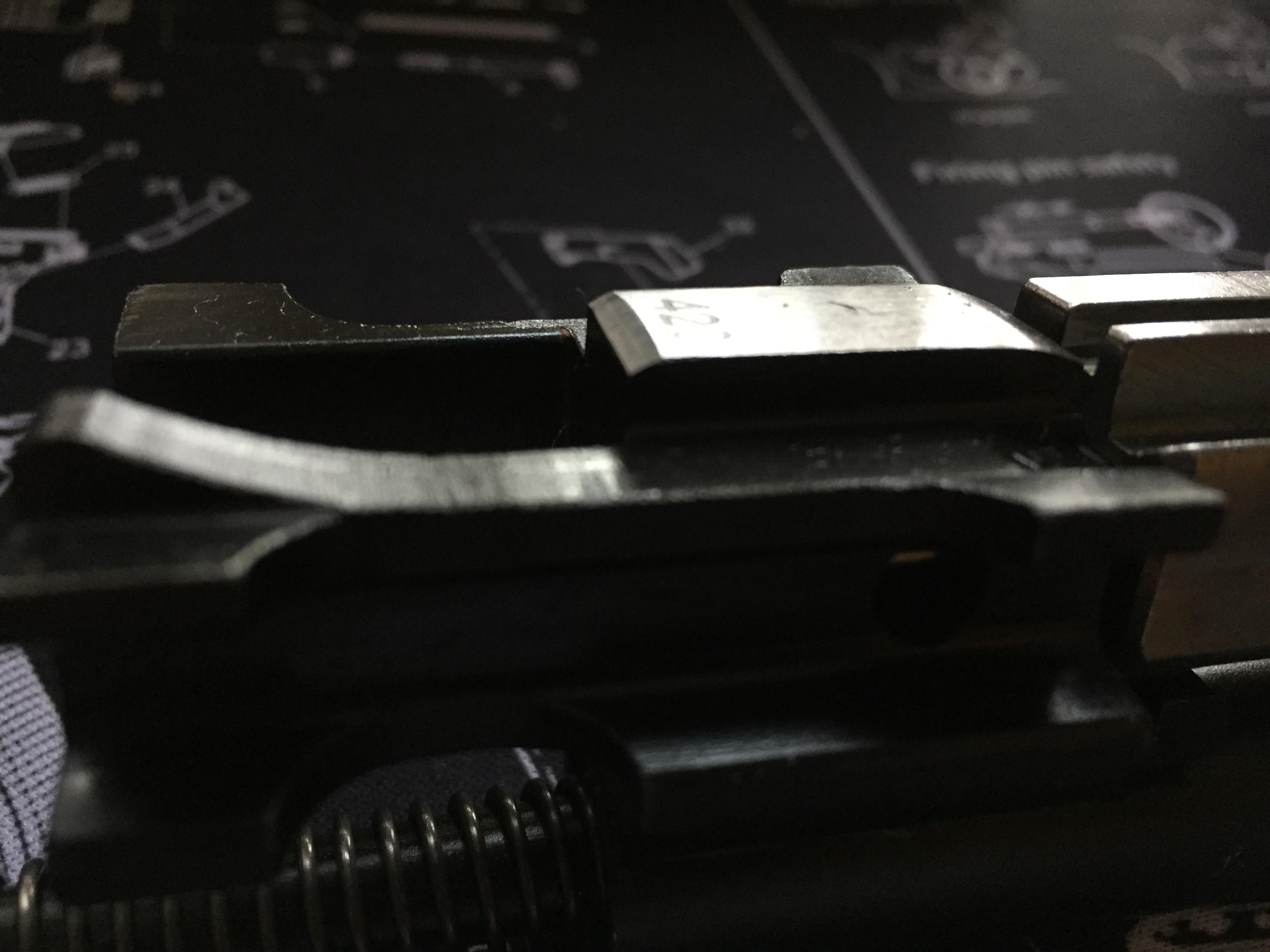 Zenith Z-5P Break-in  Re: issue found-img_2089.jpg