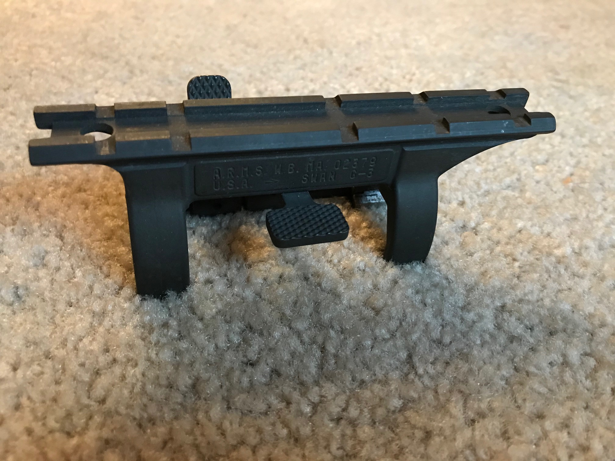 WTS: MP5 A.R.M.S. Claw Mount-img_2282.jpg