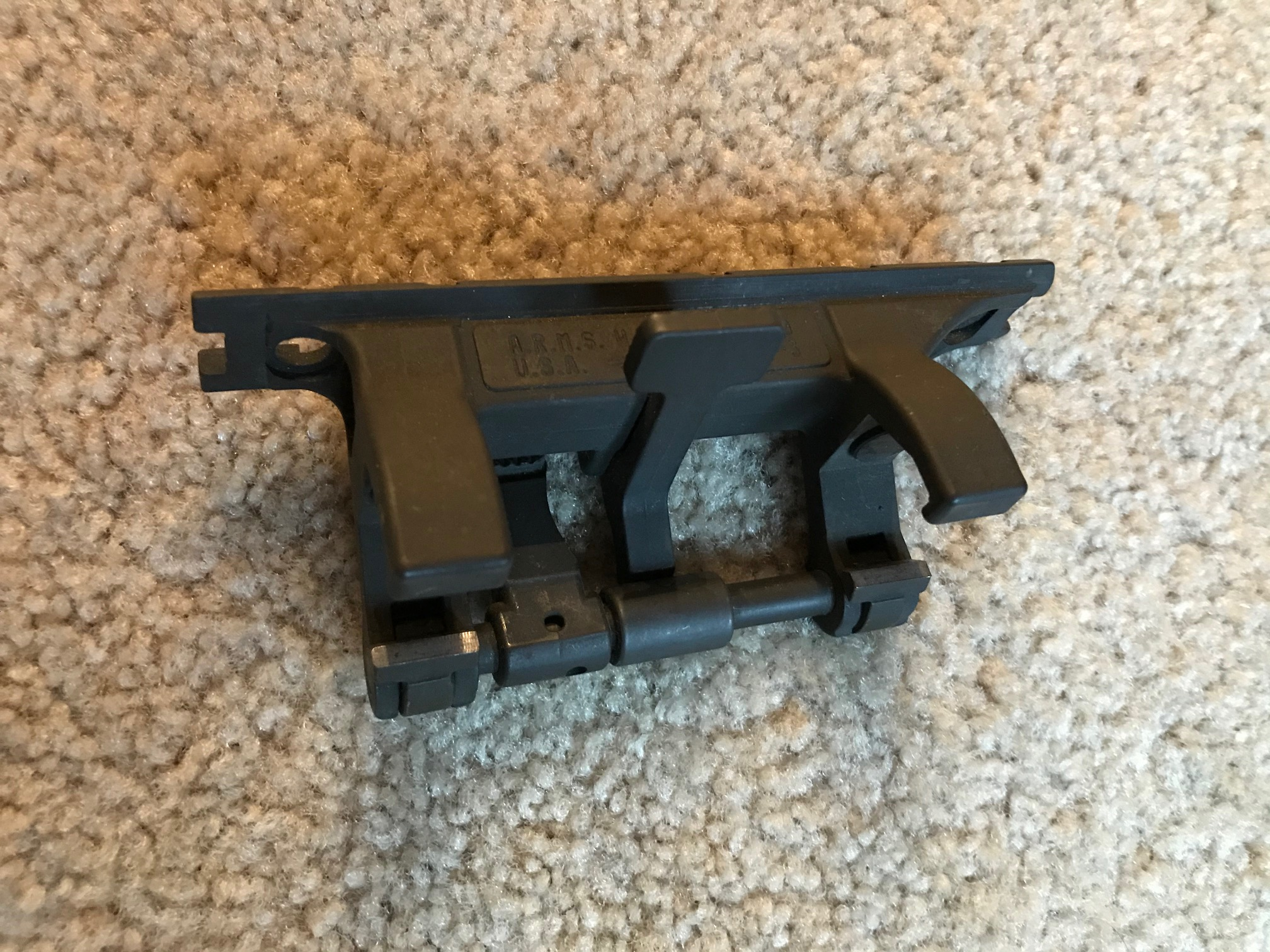 WTS: MP5 A.R.M.S. Claw Mount-img_2283.jpg