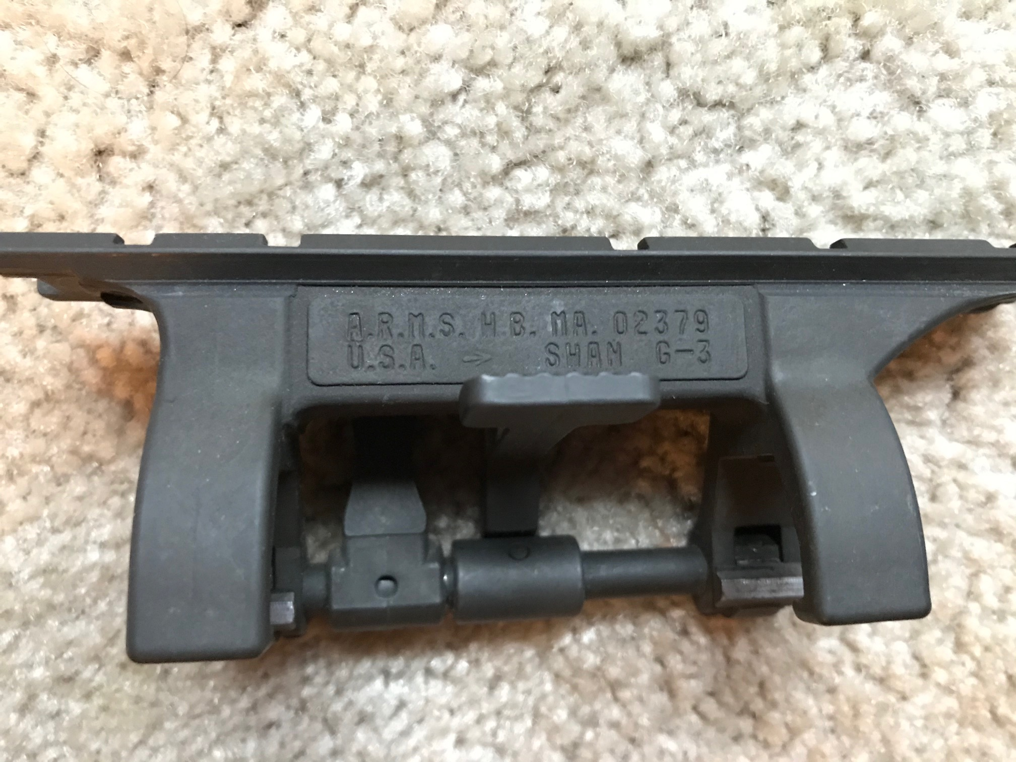 WTS: MP5 A.R.M.S. Claw Mount-img_2284.jpg