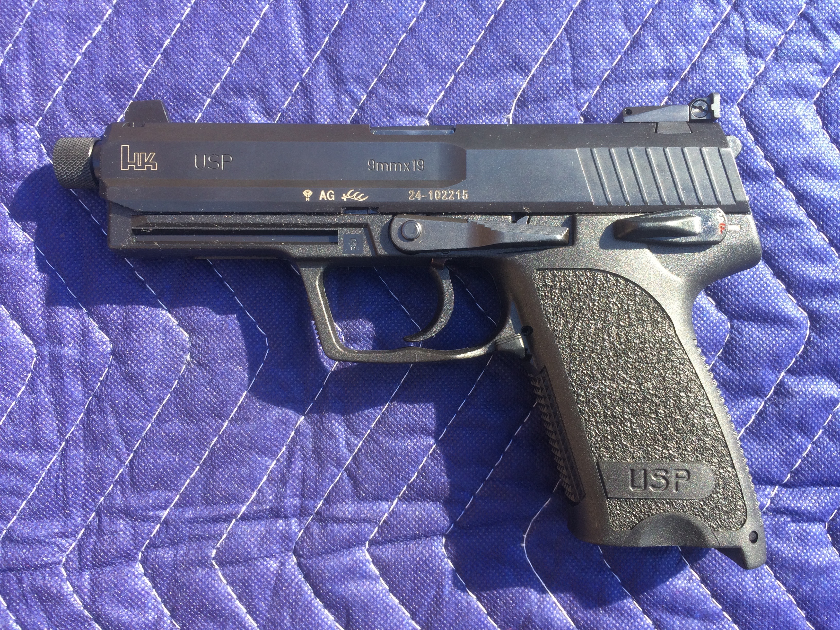 WTS - USP Tactical 45 and 9mm / SD.  True safe queen condition-img_3263.jpg
