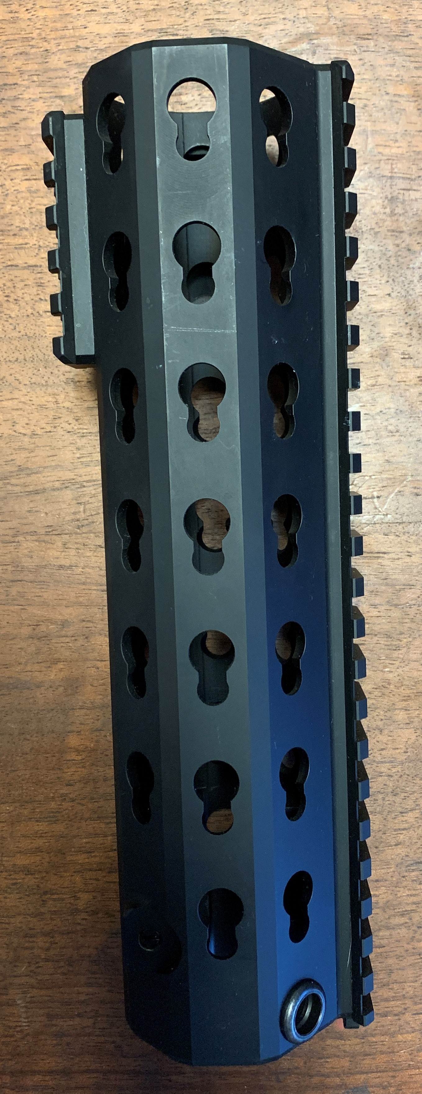 WTS: 416/MR556 Key mod Hand guard-img_3436.jpg