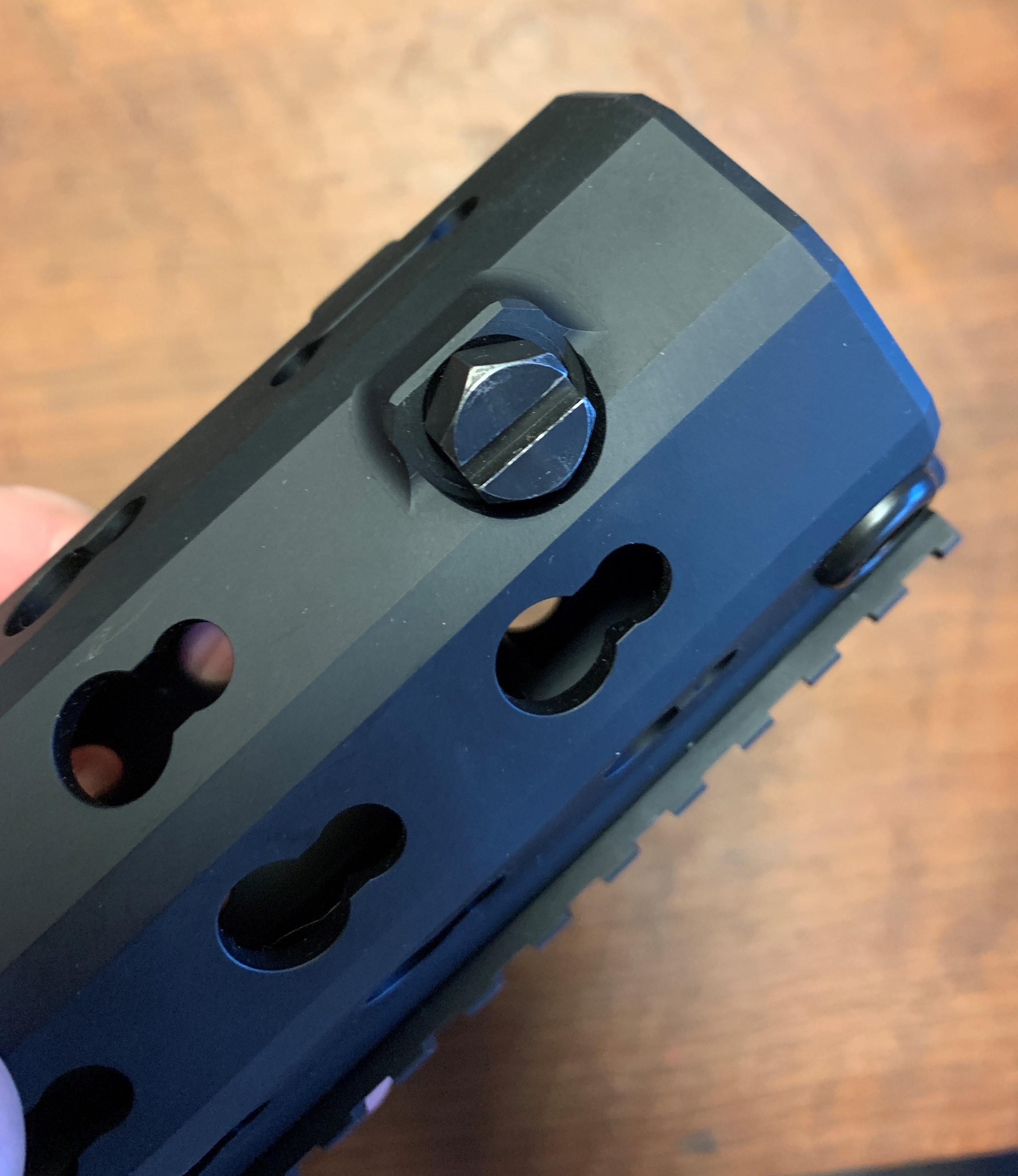 WTS: 416/MR556 Key mod Hand guard-img_3440.jpg