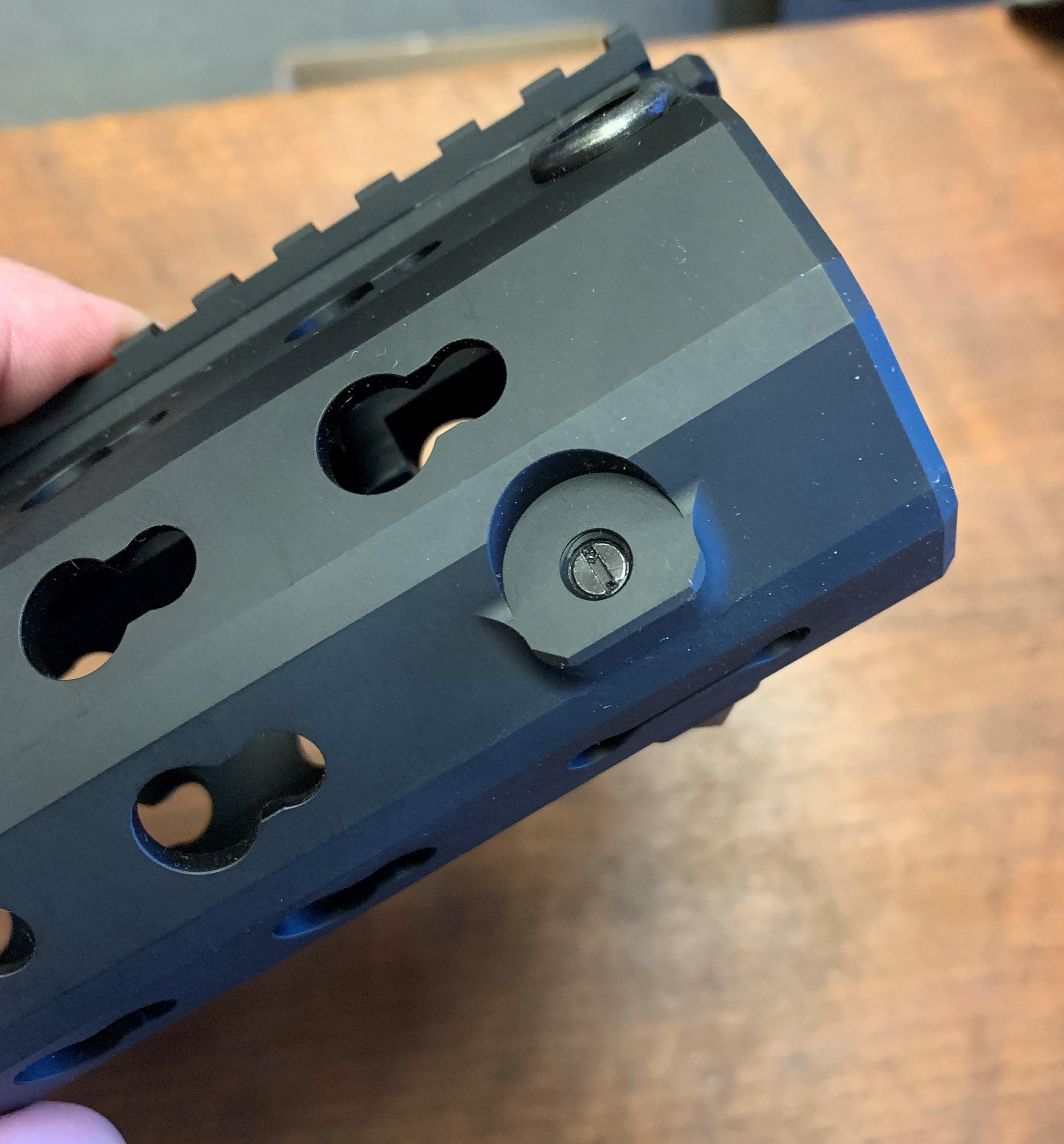 WTS: 416/MR556 Key mod Hand guard-img_3441.jpg