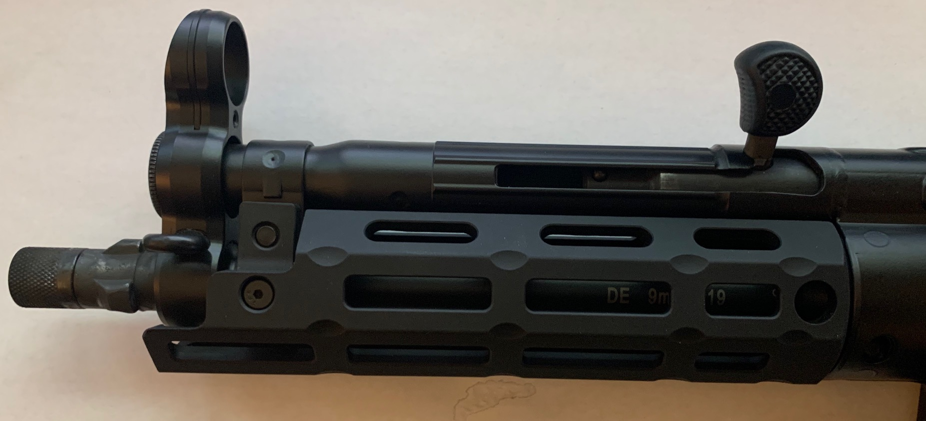 EDIT with Photos: Review of A3 Tactical Vert Grip on MI M-LOK MP5 Handguard-img_3837.jpg