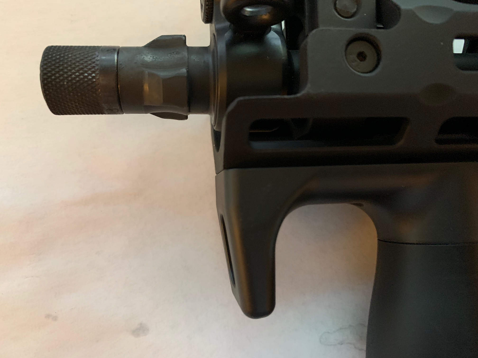 EDIT with Photos: Review of A3 Tactical Vert Grip on MI M-LOK MP5 Handguard-img_3861.jpg