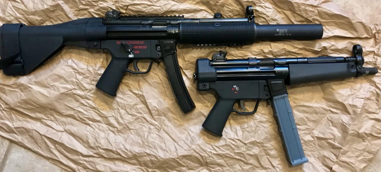 SOLD: Omega OM9 SD K (MP5SD style pistol)-img_4364.jpg