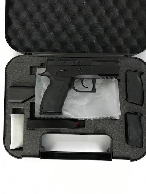 WTS: NIB Sphinx SDP Compact Alpha 9MM Pistol w/2 Barrels (Std./Thread) & 5 Mags 5.-img_4442.jpg