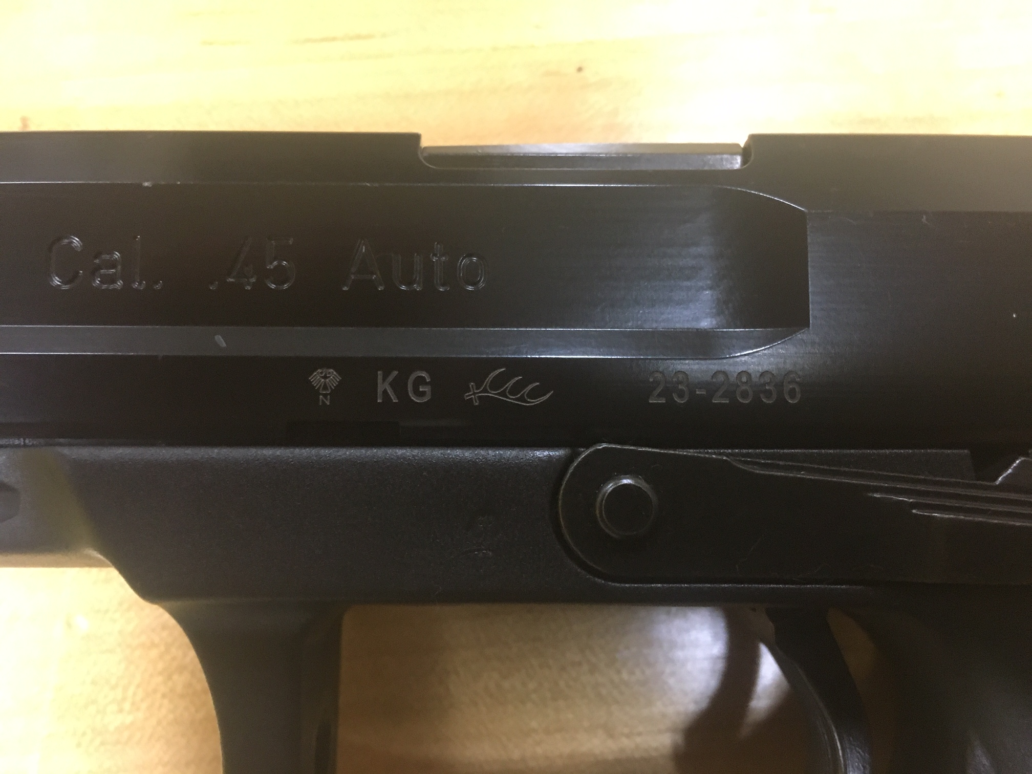 WTS: 1996 KG MARK 23 pistol, camo case, KAC suppressor and LAM package-img_4481.jpg