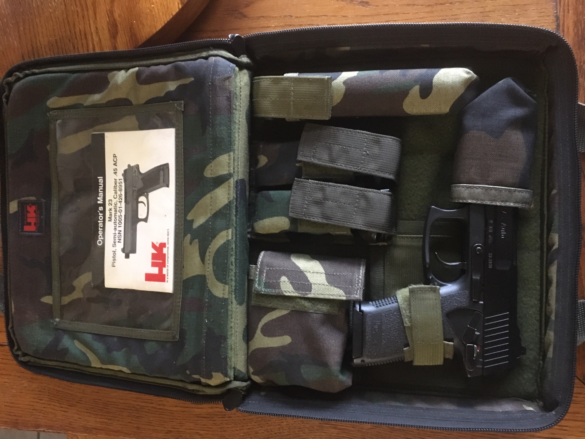 WTS: 1996 KG MARK 23 pistol, camo case, KAC suppressor and LAM package-img_4522.jpg