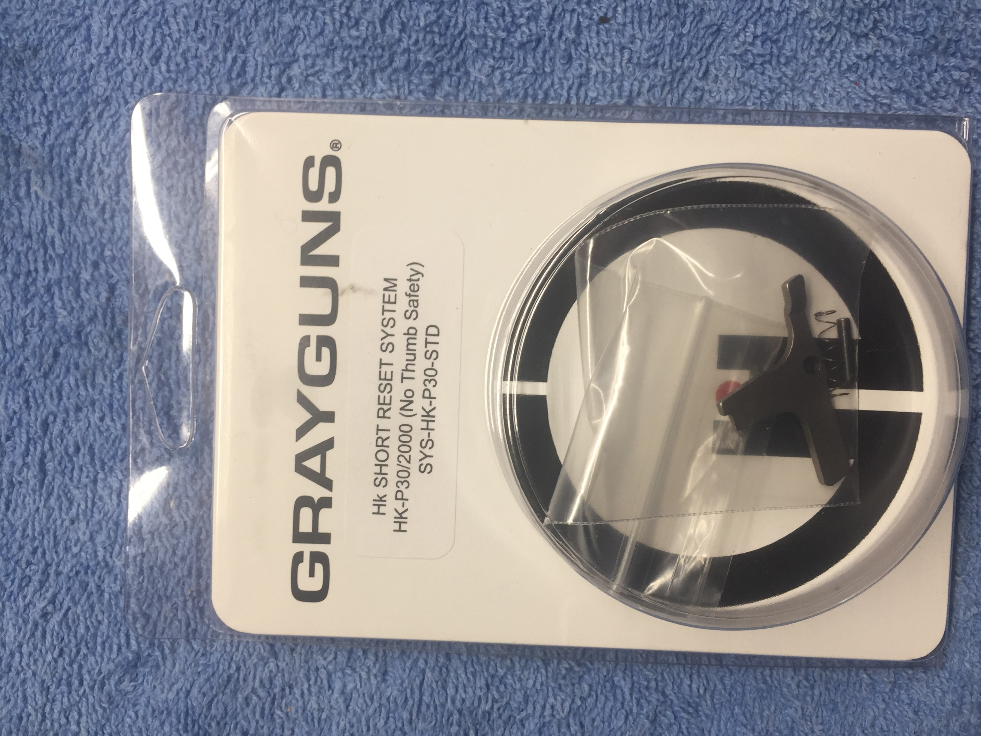 WTS: Grays Guns P30/2000 Short Reset System-img_5410.jpg