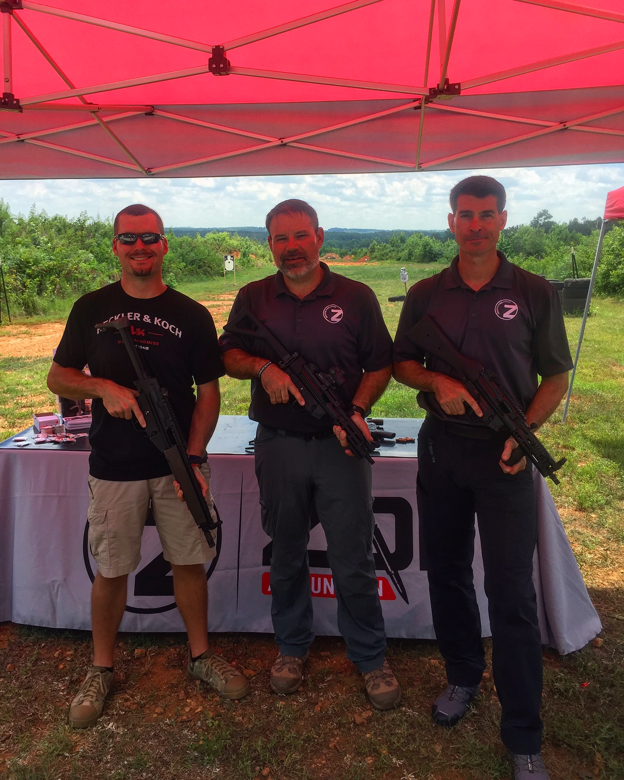 After Action Report: June 2018 Teufelshund Tactical P7 Armorer/Operator Course-img_8438.jpg