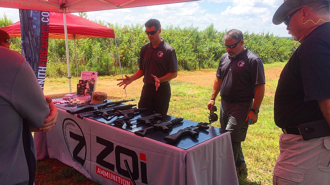 After Action Report: June 2018 Teufelshund Tactical P7 Armorer/Operator Course-img_8439.jpg