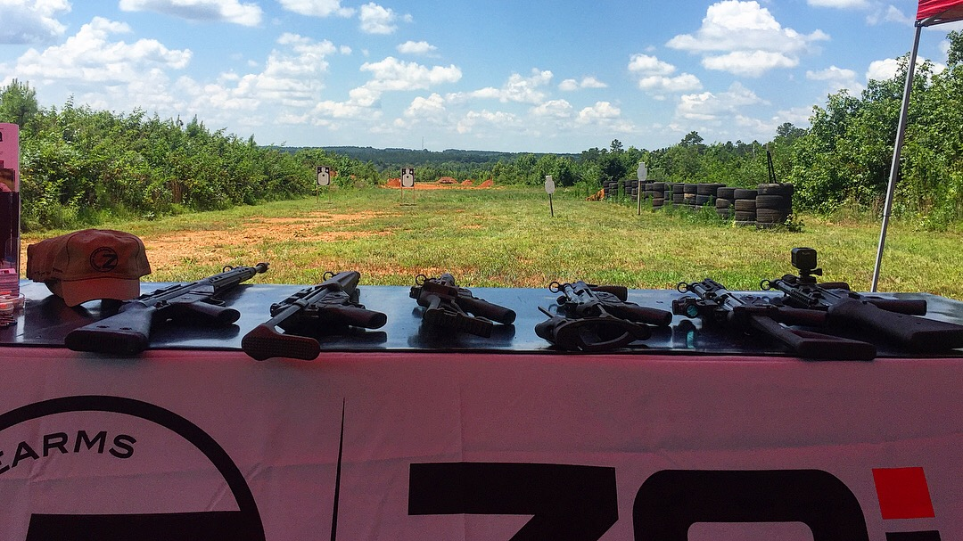 After Action Report: June 2018 Teufelshund Tactical P7 Armorer/Operator Course-img_8440.jpg