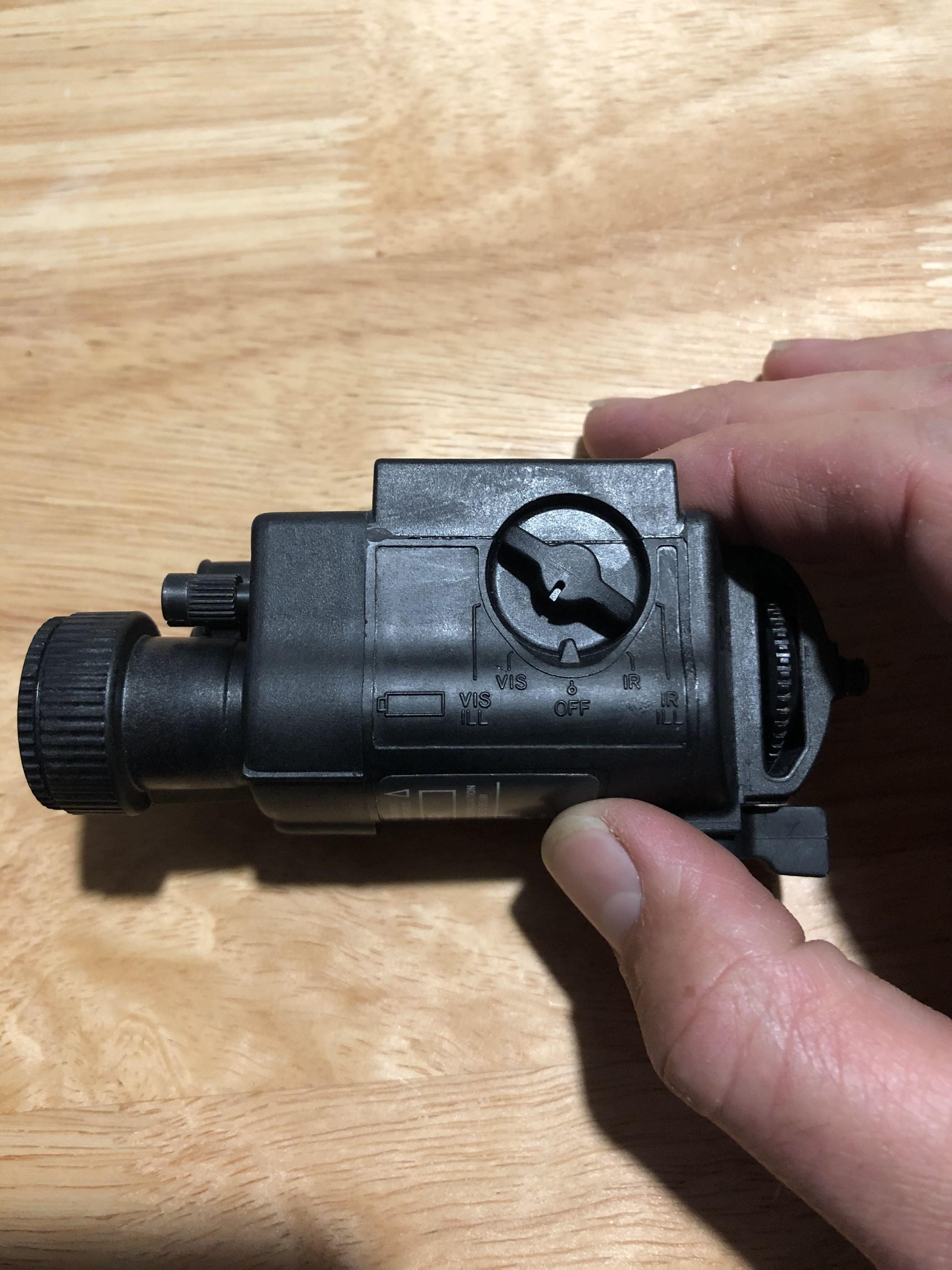 WTS: Insight LAM model 1450-insight-4.jpg