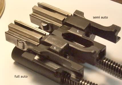 Zenith/MKE Z-5RS Sear Ready?