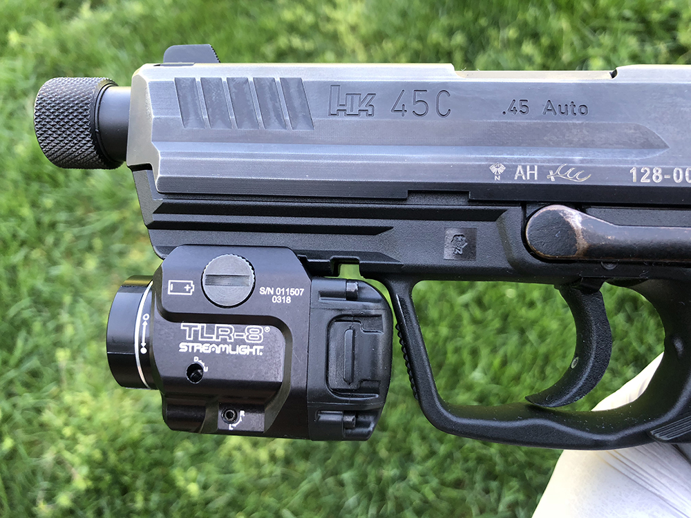 TLR-7 and TLR-8 on a Hk45C         How I did it.-key-2.jpg