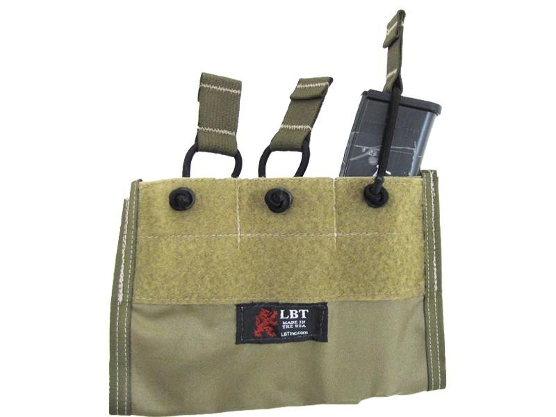 London Bridge Trading Co LTD MAS Grey H&K 416 417 MP7 MK24 HK45CT Operator Kit (Rare)-lbt-2645b_coyote_tan_1.jpg