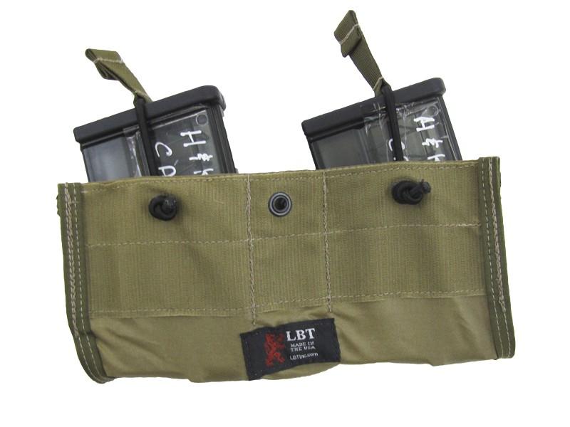 London Bridge Trading Co LTD MAS Grey H&K 416 417 MP7 MK24 HK45CT Operator Kit (Rare)-lbt-2645d_coyote_tan.jpg