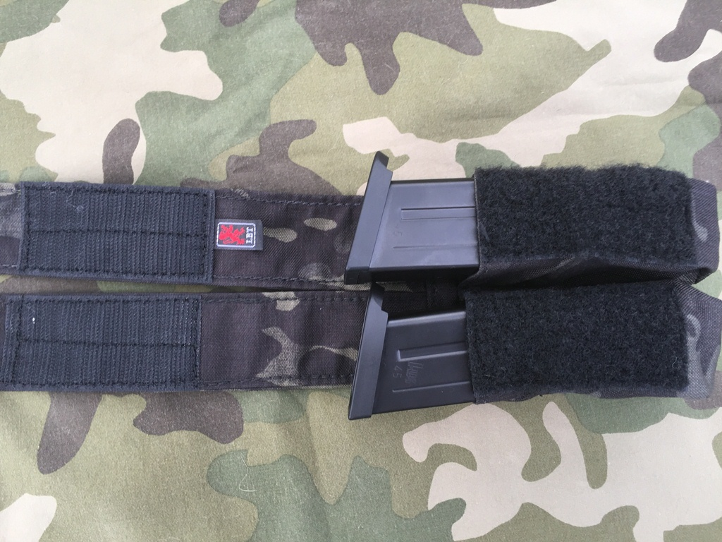 London Bridge Trading Co LTD MAS Grey H&K 416 417 MP7 MK24 HK45CT Operator Kit (Rare)-lbt-9013b-2.jpg