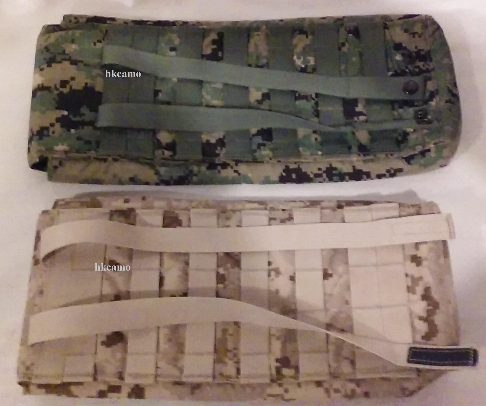 London Bridge Trading Co LTD MAS Grey H&K 416 417 MP7 MK24 HK45CT Operator Kit (Rare)-lbt_hydros.jpg